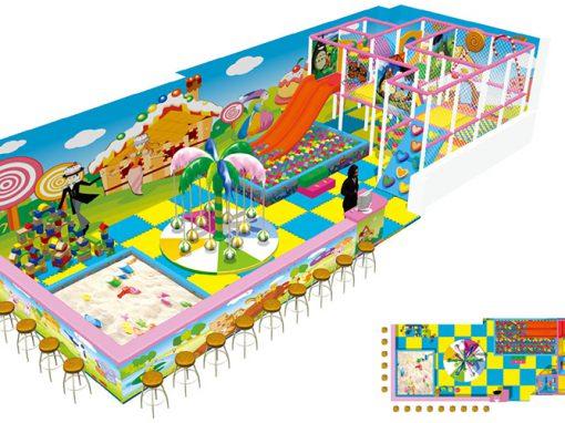 Parque Infantil 13