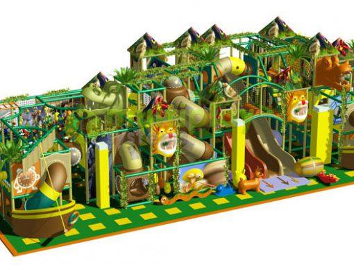 Parque Infantil 8