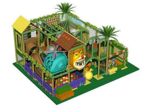 Parque Infnatil 9