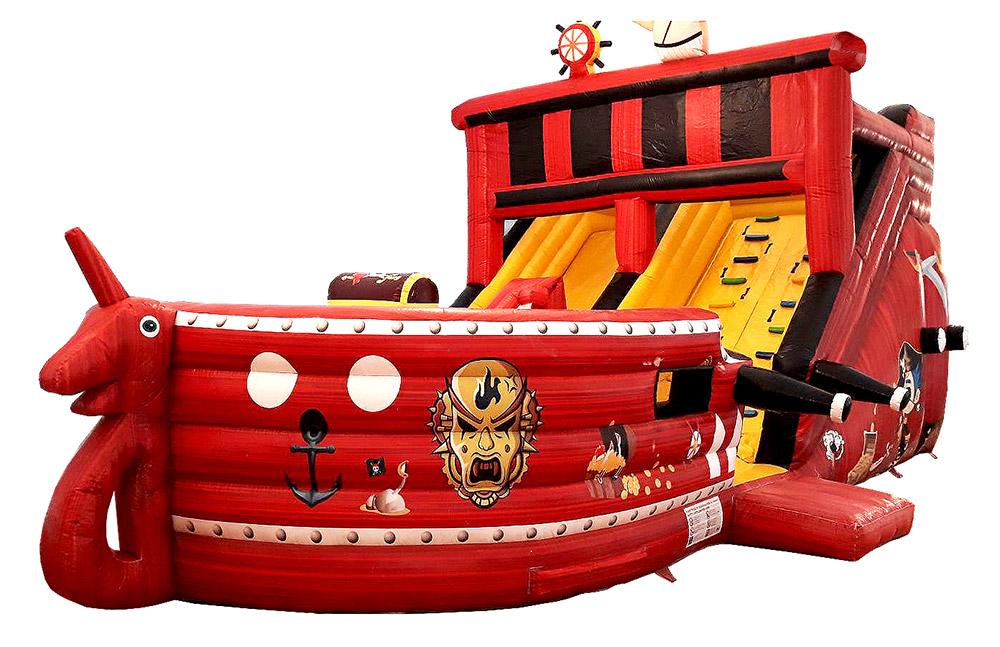 Castillo-hinchable-galeon-pirata