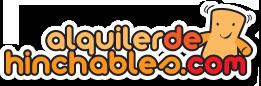 Logo Alquilerdehinchables.com