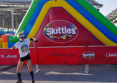 Evento Skittle
