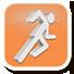Icono correr