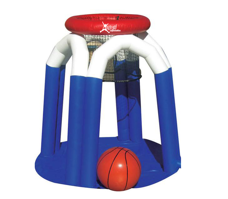 monster basketball hinchables