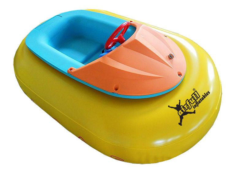 barca eléctrica