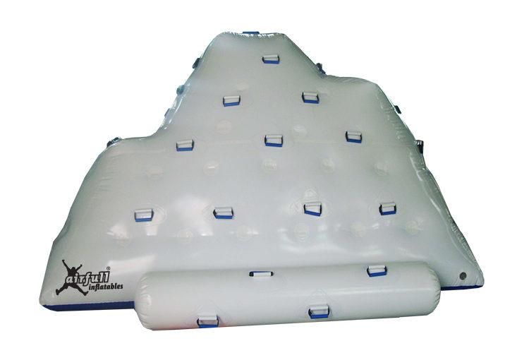 Iceberg Hinchable Acuático