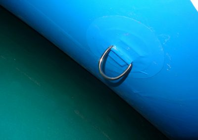 Tobogán acuático Delfines