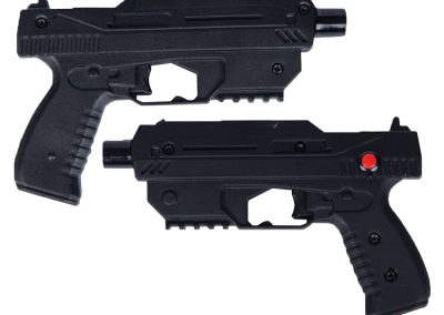 Pistolas Láser Tag