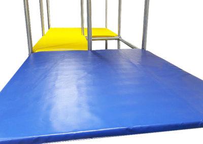 Plataformas de parques infantiles