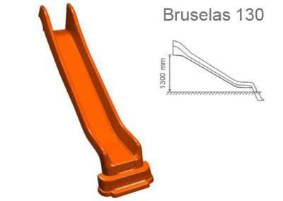 Tobogán serie Bruselas