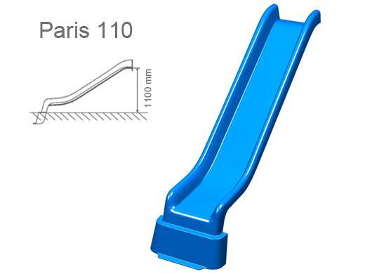 Tobogán serie Paris