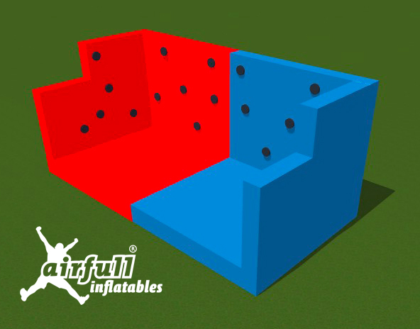 Hinchable interactivo