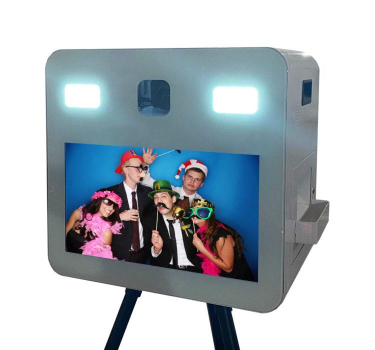 Fotomatón en venta