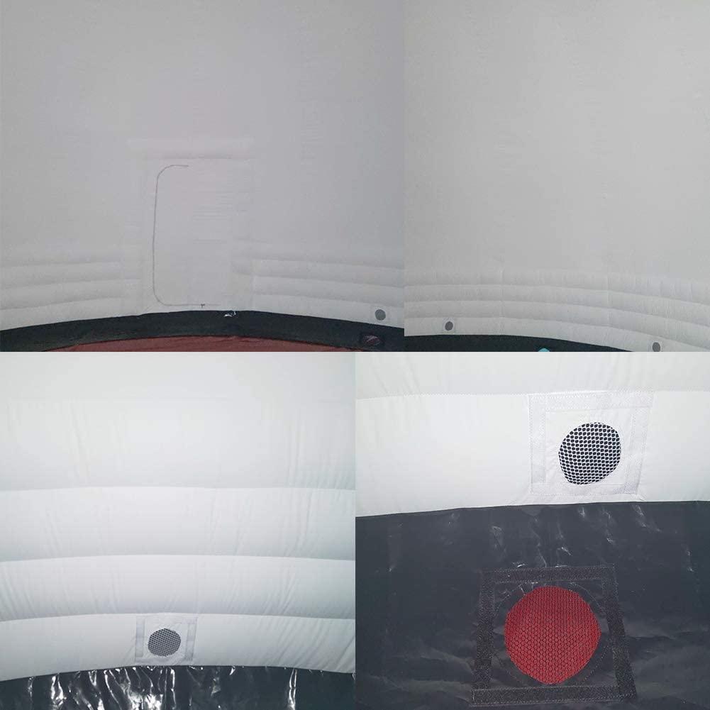 Planetarium hinchable